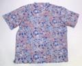 REYN SPOONER レインスプーナー 半袖プルオーバーB/Dシャツ(VINTAGE MALA )