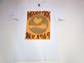 US ROCK ユーエスロック USロックTシャツ(Woodstock ウッドストック グレー)