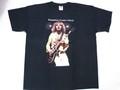 US ROCK ユーエスロック USロックTシャツ(Peter Frampton ピーター フランプトン ブラック)