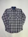 PENDLETON ペンドルトン ウールフィールドシャツ(グレー チェック)