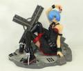 (SALE) 十字架のレイ Noir(ノワール)