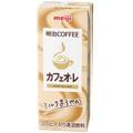 明治COFFEE カフェオ・レ 200ml×24本