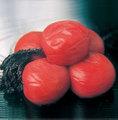 紀州南高梅 農家の梅 しそ漬梅 ご家庭用無選別 800g