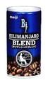 明治B.j.キリマンジャロブレンド 190g 30缶セット