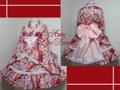 着物ドレスセット★お色と柄が選べます
