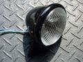ヘッドライト4.5インチ ブラック