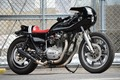 XS650sp用ロケットカウルBALLE TYPE3 Rocket Cowl BALLE TYPE3 for XS650SP