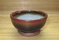 丸型煎茶湯呑