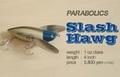 4S&PARABOLICS「スラッシュホグ」