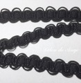 ブレード スネイク ブラック 10mm