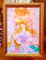 ★額入りアートプリント(A4・A3サイズ)