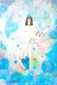 ☆エンジェル*ポストカード(単品)