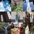 ●11/11コラボ女神ツアー&「天使のぬり絵」