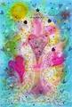 ◆聖なるマリアエネルギー*マリアライト*◆ と ◆アフロディーテ ~*ビューティ&フェミニティ・ラヴ*~◆ 遠隔セッション