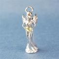 アロマペンダント「フォル・ド・アンジュ~天使の小瓶~」祈り/第3チャクラ ウリエル