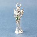 アロマペンダント「フォル・ド・アンジュ~天使の小瓶~」祈り/第4チャクラ ラファエル/アリエル