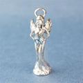 アロマペンダント「フォル・ド・アンジュ~天使の小瓶~」祈り/第5チャクラ ハニエル
