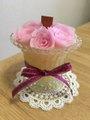 【受注販売】薔薇のミニブーケ