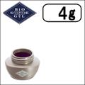 [4.5g]【2031】バイオジェル/Black Aubergine