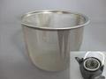 H121 茶こしアミ(ルクソール土瓶 1.7L用)