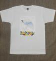 レディースTシャツ・Lサイズ 「Rain」