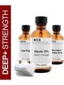 グリコール酸70% (60mil)ディープピールキット
