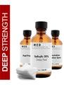 サリチル酸ピール30%(60mil) ディープピールキット