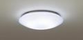 Panasonic <LSEB1070> 天井直付型 LED(昼白色) シーリングライト リモコン調光 ~8畳