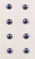 パール型ダークブルー20粒