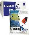 人工海水 デルフィス ライブシーソルト600L(200L*3袋)