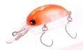【人気カラーシリーズ】ムカイ フィッシング フルスペック 33F #32 オレンジバック-B316