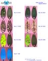 アールグラット リベロ 1.2g アクアエリア オリカラ 2015年度追加カラー (AALGLATT AG Spoon LIBERO AQUAAREA Original Color)-G809