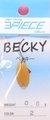 スリーピースルアーズ 3PIECE LURES ベッキー BECKY レギュラーカラー 0.6g-C010