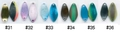 シーレーベル グレッチ ハウスカラー 0.5g (ssyLABEL gretii HOUSE Color)-F218