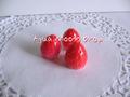 フレッシュイチゴ*3個