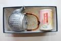 新茶と萩焼BH