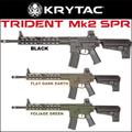 【取寄】KRYTAC TRIDENT MK2 SPR