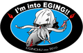 #5エギングステッカー☆I'm into EGING!!
