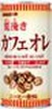 荒挽きカフェオレ 185g缶(30本入)