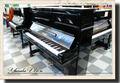 ヤマハ(YAMAHA) U30A  中古ピアノ
