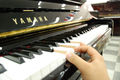 ヤマハ(YAMAHA) YU10 中古ピアノ