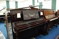 プルツナー(PRUTHNER) 100S 中古ピアノ