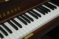 ヤマハ(YAMAHA) W102B 中古ピアノ