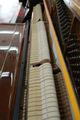 クリストフォリ RU-121W 中古ピアノ