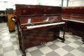 ヤマハ(YAMAHA) W110BB 中古ピアノ