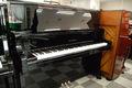 カワイ(KAWAI) US60 中古ピアノ 後付けグランフィール搭載