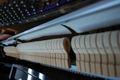 クリンゲル(KLINGEL) KU300CM  中古ピアノ