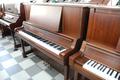 ヤマハ(YAMAHA) WX3AWn(新品サイレント付)  中古ピアノ