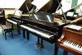 カワイ(KAWAI) CA-40N 中古グランドピアノ