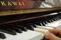 カワイ(KAWAI) SA-78B 中古ピアノ